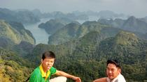 4-Day Nature-immersed Adventure to Cat Ba Island, Halong Bay and Ninh Binh, Hanoi, 4WD, ATV & ...