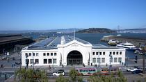 Exploratorium General Admission, San Francisco, null