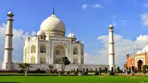 Taj Mahal Day Tour, Agra, Day Trips