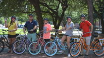 Fort Worth Electric Bike Tour, Fort Worth, Bike & Mountain Bike Tours