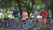 Self-Guided Electric Bike Tour, Fort Worth, Bike & Mountain Bike Tours