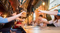 Best Beers of Budapest Small Group Walking Tour Including 4 glasses of beer, Budapest, Cultural...
