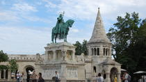Buda Castle Explorer with an Entrance Ticket to Matthias Church from Budapest, Budapest, Private ...