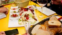 Budapest Wine Culture Tour Including Hungarian Snacks and City Sightseeing, Budapest, Wine Tasting ...