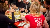 Budapest Wine Culture Tour Including Hungarian Snacks and City Sightseeing, Budapest, Wine Tasting...