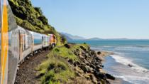 Coastal Pacific - Christchurch to Picton by Train, Christchurch, Rail Services