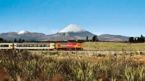 Northern Explorer- Auckland to Wellington By Train, Auckland, Rail Services