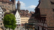 Nuremberg Nazi Party Rally Grounds and Old Town Tour, Bavaria, Half-day Tours