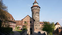 Nuremberg Old Town Walking Tour, Nuremberg, Walking Tours