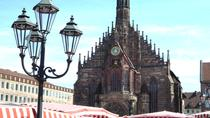 Private Nuremberg Arrival Airport Transfer to Nuremberg City Center, Nuremberg
