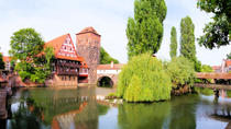 Private Tour: Nuremberg Nazi Party Rally Grounds and Old Town Tour, Nuremberg