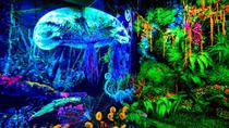 Eintrittskarte für Dark-Mansion Glow-in-the-Dark-Museum in Penang, Penang, Museum Tickets & Passes