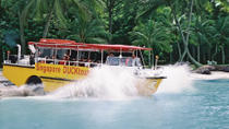 Singapore Duck Tour, Singapore, Segway Tours