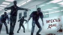 Small-Group Zombie Survival Run Escape Room in Peachtree City, Atlanta, Escape Games
