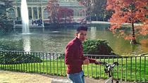 Madrid Retiro Park Electric Bike Tour, Madrid, Bike & Mountain Bike Tours