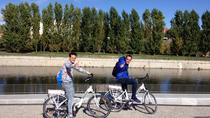 Madrid River Electric Bike Tour, Madrid, Walking Tours