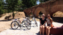 Madrid's River Side and Casa de Campo Bike Tour, Madrid, Bike & Mountain Bike Tours