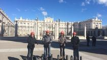 Madrid Sightseeing Segway Tour, Madrid, null