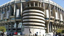 Real Madrid's Bernabeu Bike tour, Madrid, Bike & Mountain Bike Tours