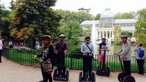 Retiro Park Madrid Segway Tour, Madrid, City Tours