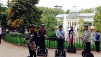Retiro Park Segway Tour in Madrid, Madrid, Private Sightseeing Tours