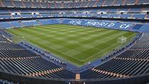 Santiago Bernabeu Electric Bike Tour in Madrid, Madrid, Segway Tours