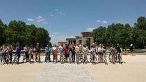 Sightseeing Electric Bike Tour in Madrid, Madrid, Segway Tours