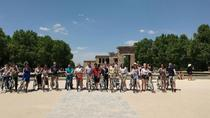 Sightseeing Electric Bike Tour inn Madrid, Madrid, Day Trips