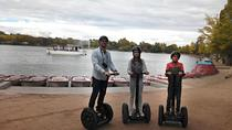Tour in Segway di Madrid Casa de Campo, Madrid, Tour in Segway
