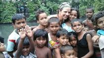Kolkata Slum Walking Tour, Kolkata, Cultural Tours