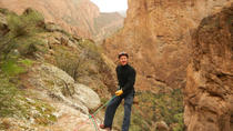 Desert Canyoneering Adventure, Phoenix, 4WD, ATV & Off-Road Tours