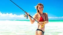 Rainbow Beach Fishing Tours, Rainbow Beach, 4WD, ATV & Off-Road Tours