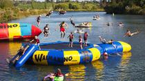 Tauranga Shore Excursion: Waimarino Adventure Park, Tauranga, Kayaking & Canoeing