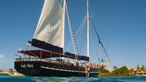 Discover Afternoon Snorkel Sail with Open Bar and Snacks, Aruba, Sailing Trips