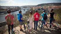 Prague: Retro Bike Tour - Cycling through the Parks, Prague, Bike & Mountain Bike Tours