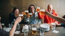 Small-Group Full-Day Prague Walking Tour with Czech Beer and Tapas, Prague, Beer & Brewery Tours