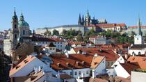 Small-Group Prague City Walking Tour Including Vltava River Cruise and Lunch, Prague