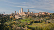 San Gimignano food & wine tour, Siena, Wine Tasting & Winery Tours