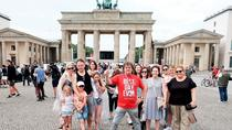 Story Line of Berlin Walking Tour Including Typical Berlin Chocolate, Berlin, City Tours