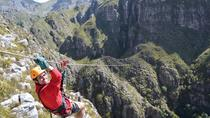 Cape Canopy Tour, Cape Town, 4WD, ATV & Off-Road Tours