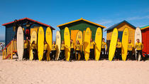 2-Day 'Stoked like a Local' Surf Camp, Cape Town, Multi-day Tours