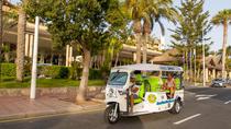 Tuk Tuk Tours - Double, Tenerife, Tuk Tuk Tours