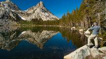 Experience Yosemite: Beginner or Advanced Photography Lesson, Yosemite National Park, Helicopter ...