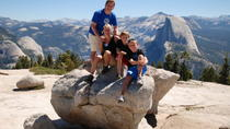 Private Guided Hiking Tour in Yosemite, Yosemite National Park