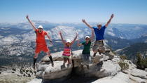 Yosemite Hiking Excursion, Yosemite National Park, Day Trips