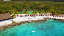 Ohne Anstehen: Chankanaab Beach Adventure Park Ticket, Cozumel, Attraction Tickets