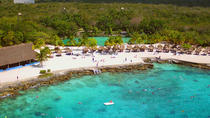 Skip the Line: Chankanaab Beach Adventure Park Ticket, Cozumel, Attraction Tickets