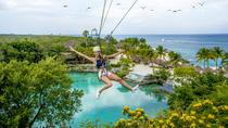 Skip-the-Line Chankanaab Beach Adventure Park Ticket