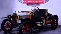Cyprus Historic & Classic Motor Museum, Limassol, Museum Tickets & Passes