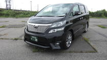 Private Arrival Transfer: Osaka Airports to Kyoto, Kyoto